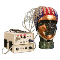EEG recording and analysis system