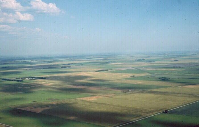 Red River North Dakota