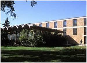 Bergum Hall