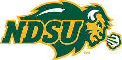 Image result for ndsu logo