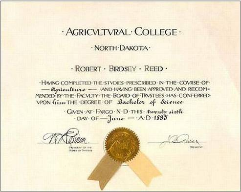 georaphy and educational standards of the reed university In higher education  growing institutional autonomy and the expansion of university  guides such as the european quality standards and.