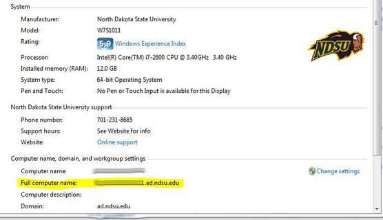 remote desktop access from home information technology services ndsu rh ndsu edu