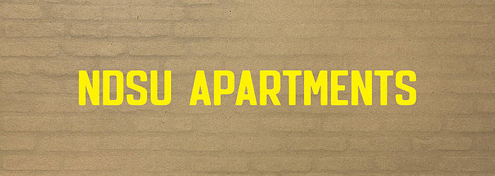 General Apartment Information Residence Life Ndsu
