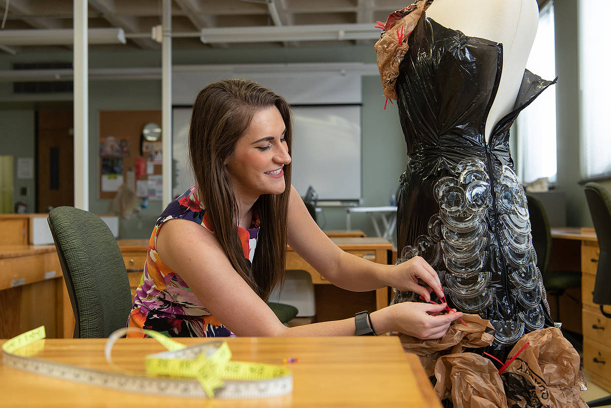 Frequently Asked Questions Apparel Merchandising Interior Design And Hospitality Management Department Ndsu