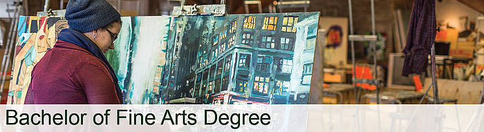 Upper Division Humanities Arts And Design Classes