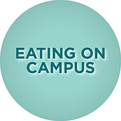 Eating on Campus link
