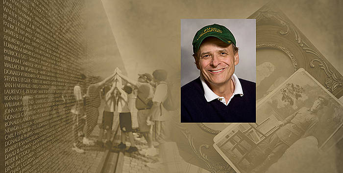 Tim O'Brien, author of 'The Things They Carried,' to give ...  Tim