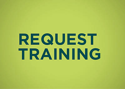 Request Training Photo Link