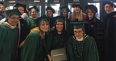 Ndsu Graduation 2020.Graduate Programs English Ndsu