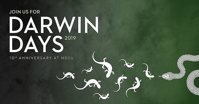 NDSU to celebrate Darwin Days | NDSU News | NDSU