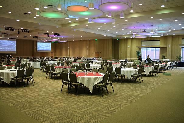 Host Your Event Memorial Union Ndsu