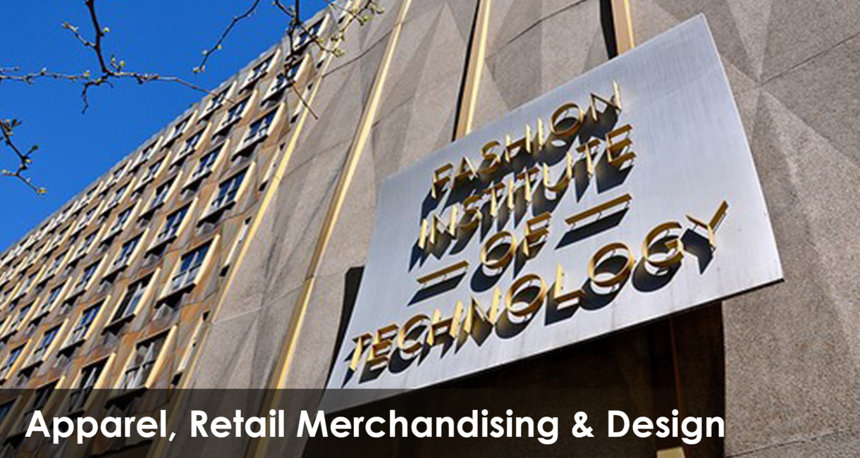 Fashion Institute Of Technology F I T Apparel Merchandising Interior Design And Hospitality Management Department Ndsu