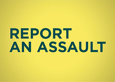 Report an Assault Photo Link
