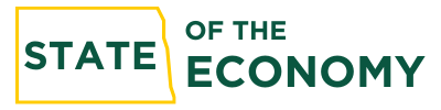 State of the Economy logo