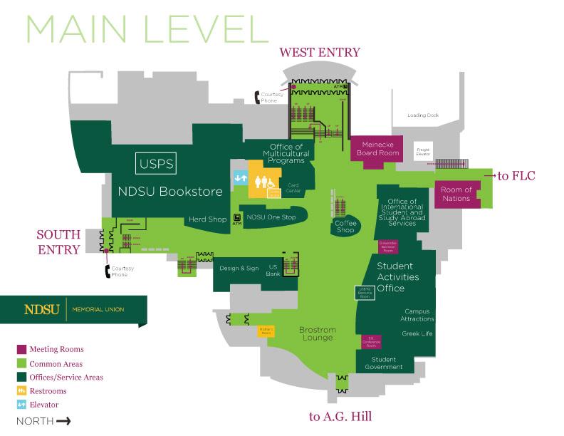 Ndsu Campus Map Pdf.Ndsu Parking Map 2017 18 Www Naturalrugs Store