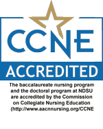 click image to take you the accreditation page
