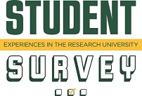 Student Experiences in the Research University Survey