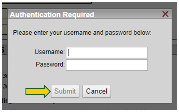 Submitting Verification Forms | One Stop | NDSU