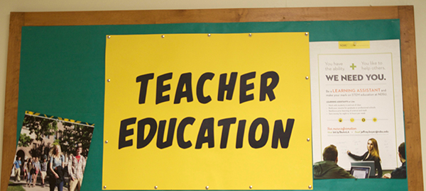 NDSU Teacher Education Program