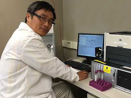 Ndsu Research Foundation And Oncothira Announce License Agreement To