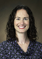 photo of Dr. Natasha Petry
