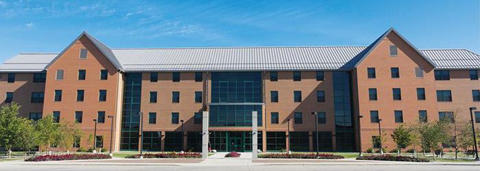 Matthews Living Learning Center