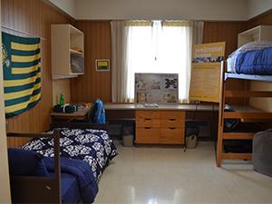 Pavek Hall Residence Life Ndsu