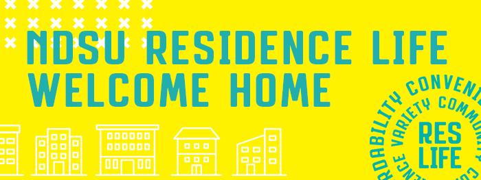 Residence Hall Information Residence Life Ndsu