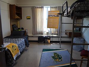 Thompson Hall Residence Life Ndsu