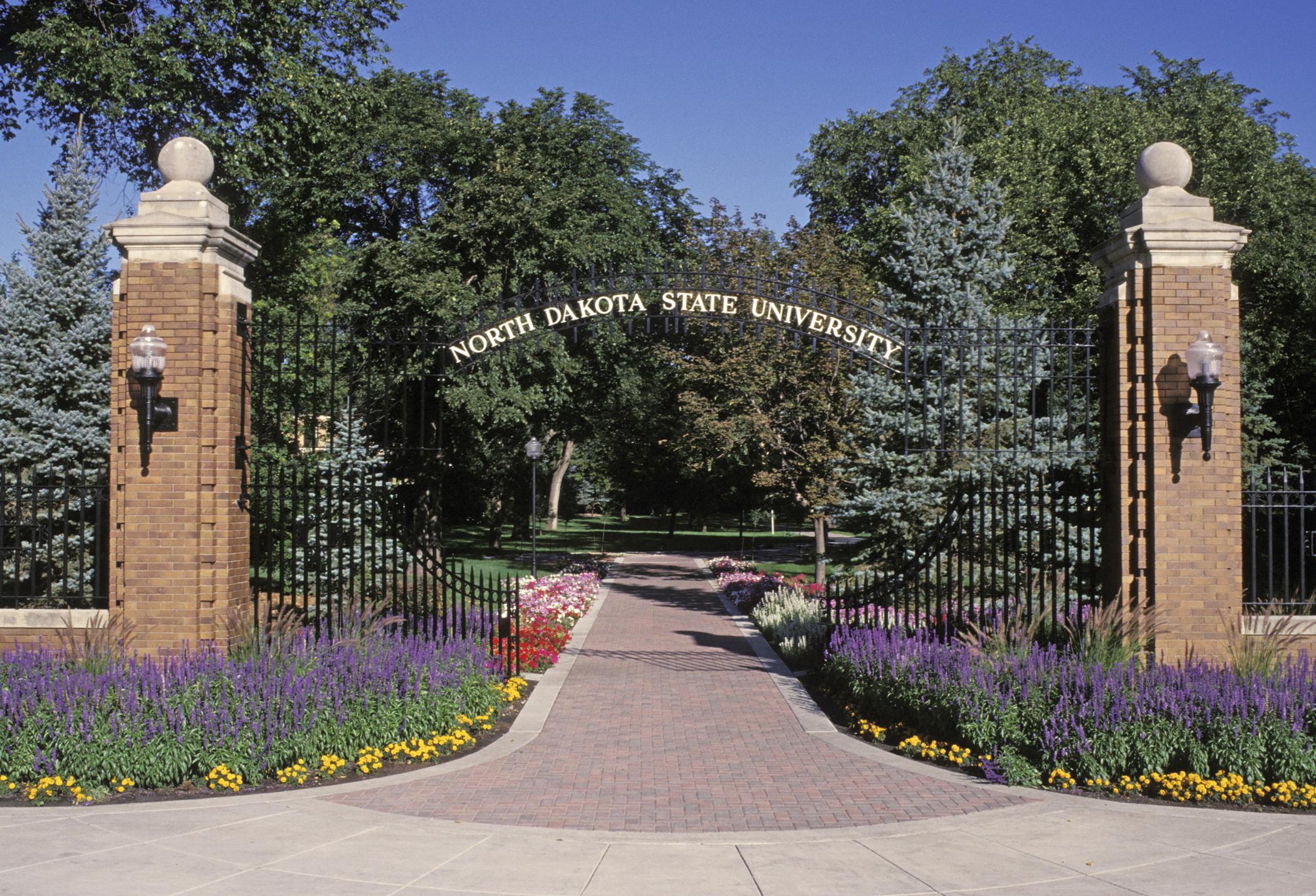 Gate University Relations NDSU