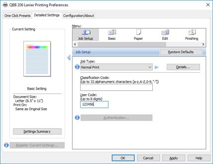 Lanier - Windows 10 | Information Technology Services | NDSU
