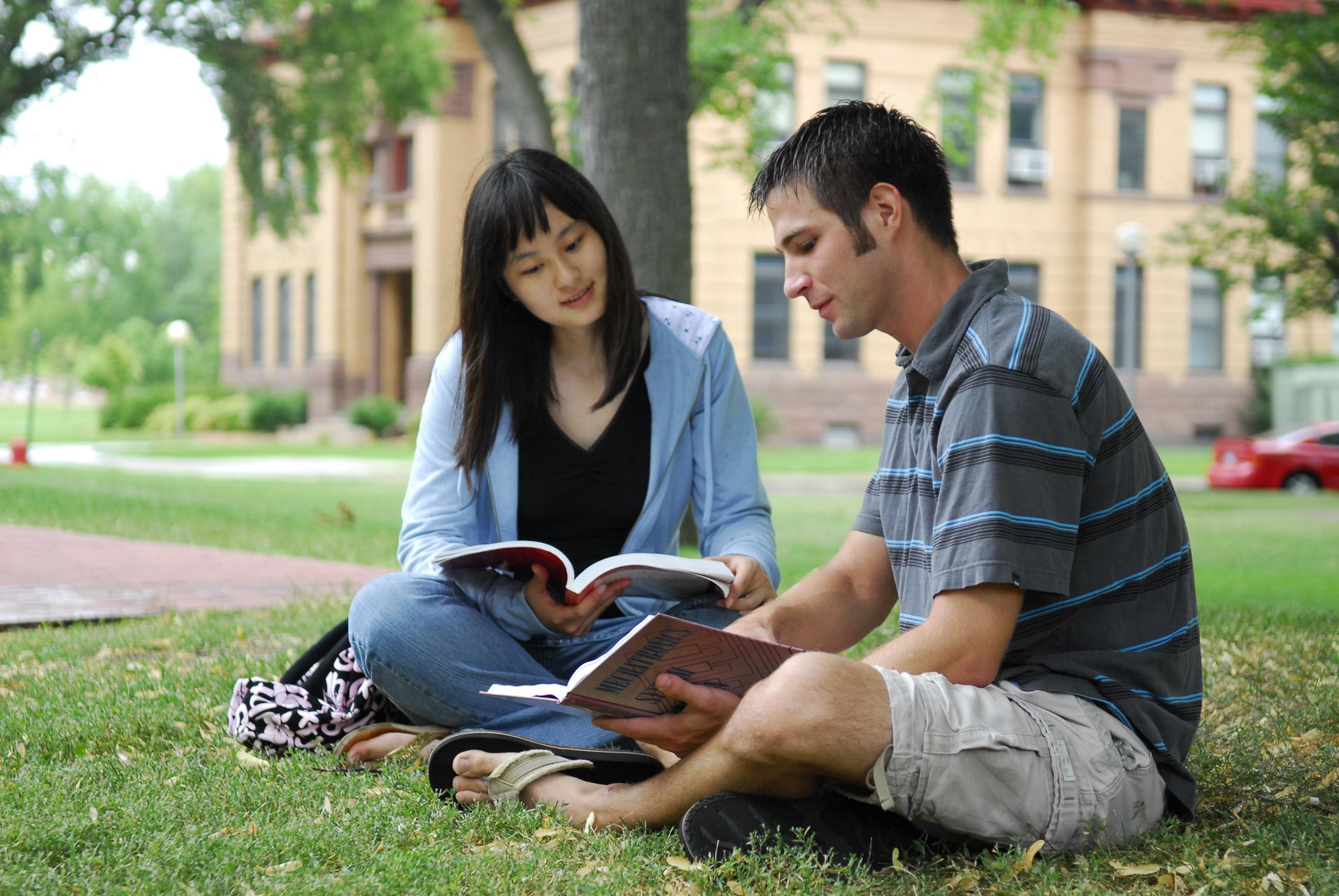 People | University Relations | NDSU