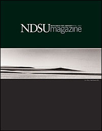 Fall 2001 Issue