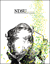 Spring 2016 Issue