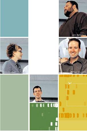 Magazine - Biotechnology - North Dakota State University