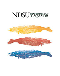 NDSU Magazine: Volume 02, Issue 2