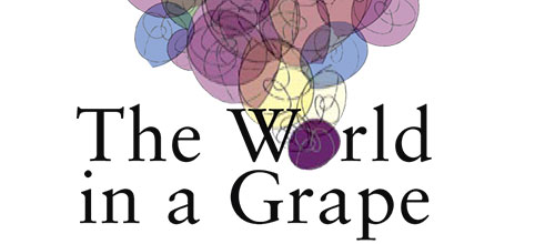 The World In A Grape