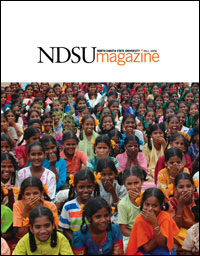 NDSU Magazine: Volume 07, Issue 1