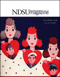 NDSU Magazine: Volume 07, Issue 2