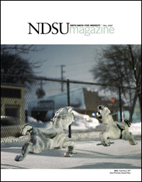 NDSU Magazine: Volume 08, Issue 1