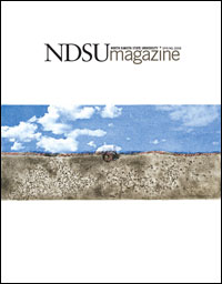 NDSU Magazine: Volume 08, Issue 2