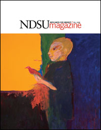 NDSU Magazine: Volume 10, Issue 1