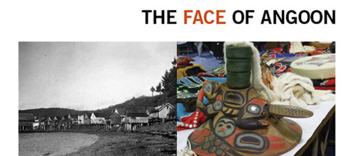 The Face Of Angoon