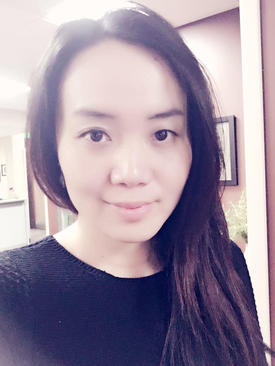 Nan Yu Nude Photos 27