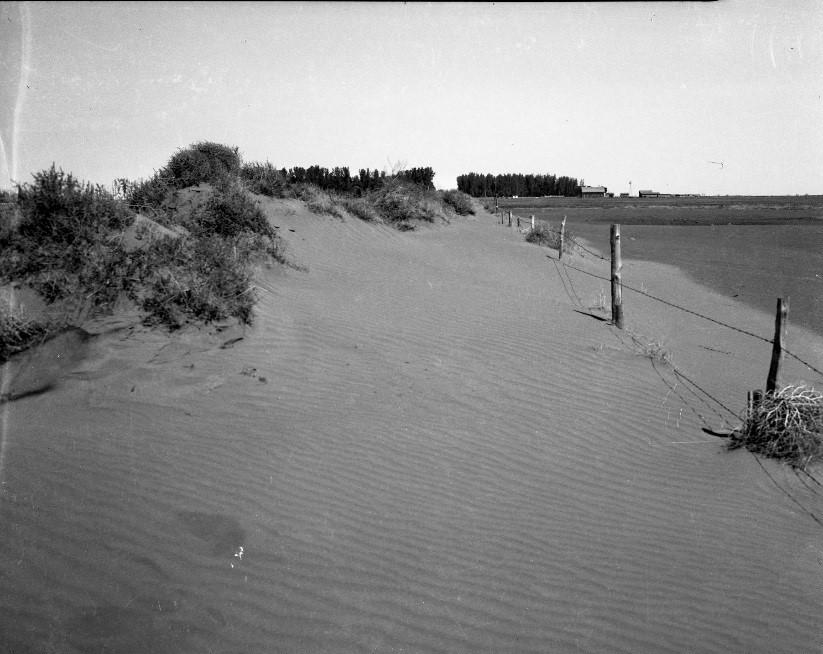 sanddrifts