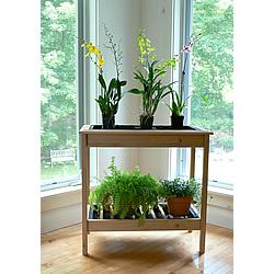 Beautiful Indoor Plant Table Contemporary - Interior Design Ideas ...