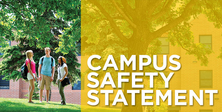 Campus Safety Statement