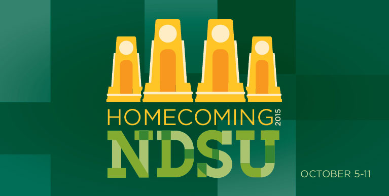 Homecoming 2015 - Oct. 5-11 - click for more information