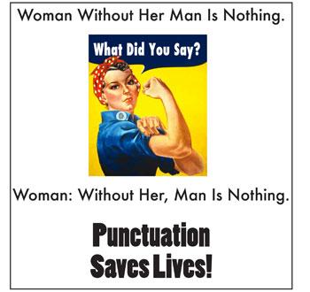 Editing Lecture Six: Grammar