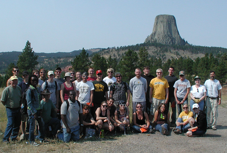 Black Hills Group 104